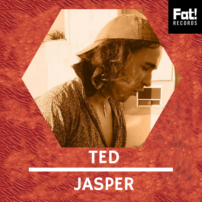 TED JASPER for FAT
