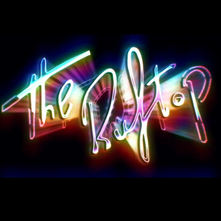 The Ruftop - Logo - Square