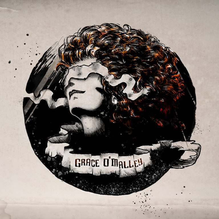 The Rumpled - Grace O'Malleyres