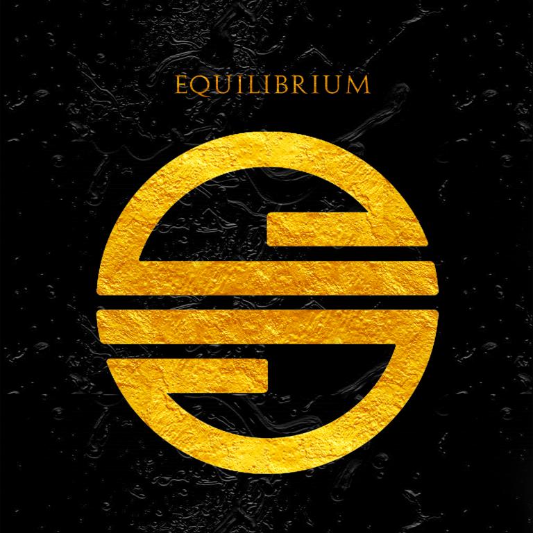EQUILIBRIUM Sunny Gray